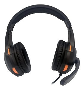 Headset Gorky Oex Game Preto (ps4 + X-box One + Pc)