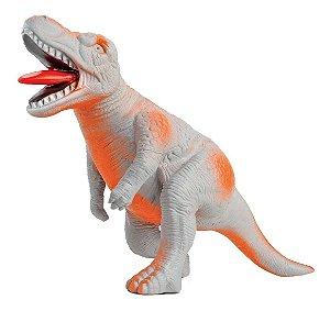 Dinossauro Tiranossauro Rex Grande Jurrassic - Beetoys