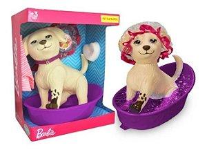 Barbie Pets - Pet Shop Honey Puppe