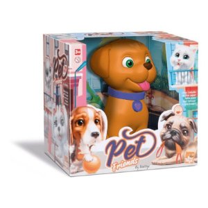 Pet Friends Bee Toys