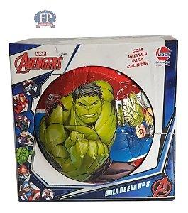 Bola E.V.A Avengers Lider