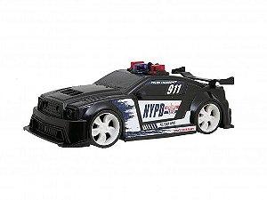 Carro Police Kend