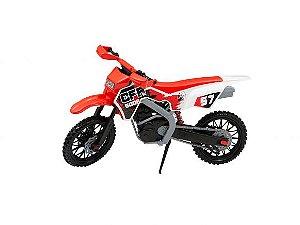 Moto CFR Kendy