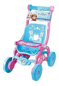 Carrinho de boneca Frozen Lider