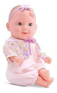Boneca Sily Machucadinho Com Acessórios Médico - Pupee