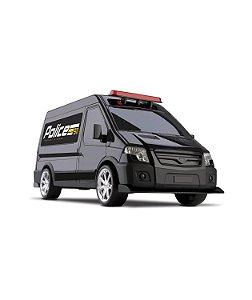 Van police - Omg Kids