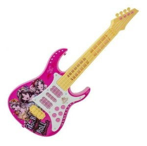 Guitarra Musical Princesas Disney Toyng