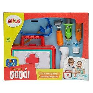 Kit Médico Elka