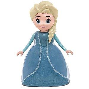 Boneca Elsa Frozen Elka
