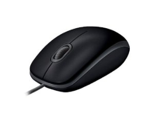 Mouse Optico Oex MS103 Preto