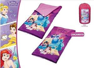 Saco De Dormir Infantil Princesas Menina - Zippy Toys