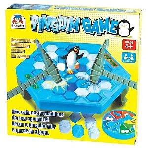 Pinguim Game Braskit