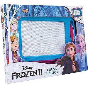 Lousa Mágica Grande Frozen 2 - Toyng