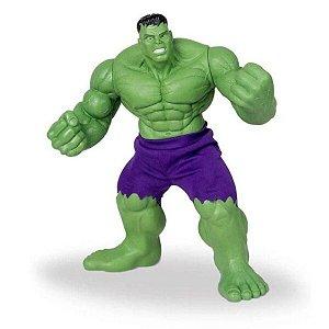 Boneco Hulk Marvel - Mimo