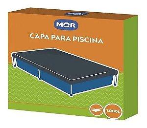 Capa p/ Piscina 1000 Litros - Mor