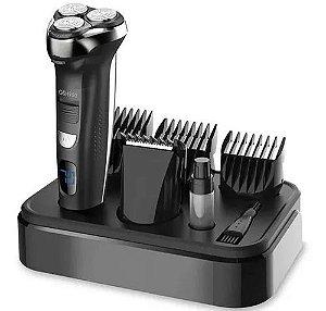 Barbeador Lavavel Com Acessórios.Gsh950 Bivolt Gama