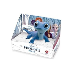 Boneco de Vinil Bruni Disney Frozen II - Lider