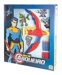Heroi Arqueiro - Braskit