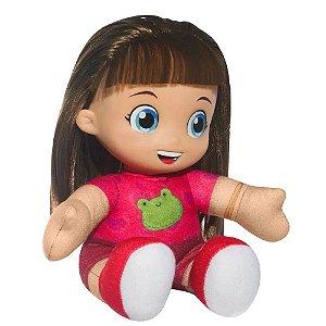 Boneca Gi Neto Pequena - Rosita