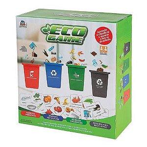 Jogo Eco Game Reciclar-Braskit