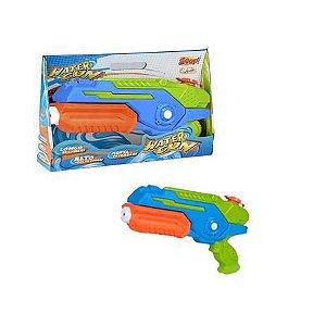 Pistola Lança Água Zoop Toys