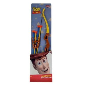 Lançador de Setas - Disney - Toy Story - Toyng