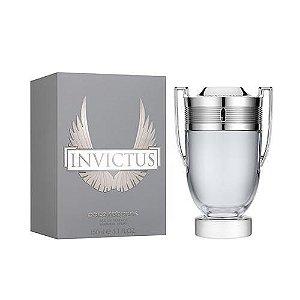 Perfume PACO RABANNE INVlCTUS Masculino Eau De Toilette 150 ml