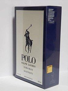 Ralph Lauren Polo Ultra Blue 200ml