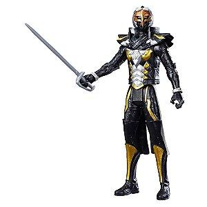 Boneco Figura Action Power Rangers Robo-Blaze - Hasbro