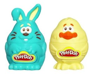 Massinha Play Doh Carimbos - Hasbro