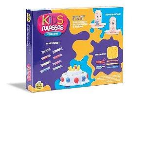 Kids Massas Criações - Samba Toys