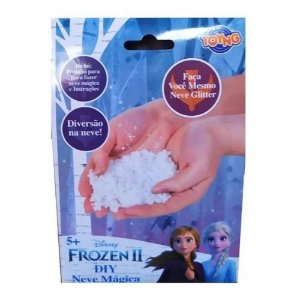 Frozen II diy neve mágica - Toyng