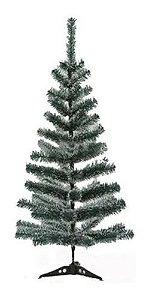 Árvore de Natal Nevada C/ 50 Galhos - 60 Cm Wincy