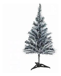 Arvore de Natal Nevada 120cm 110 Galhos Wincy