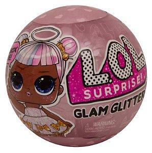 Boneca Candide LOL Surprise Glam Glitter Sortido - 7 Surpresas -