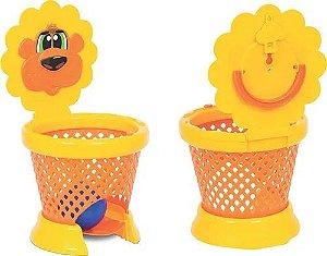 Basketball Baby Brinquedo Didatico -Mercotoys