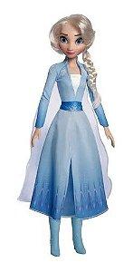 Boneca Elsa Frozen 2 Disney - Baby Brink