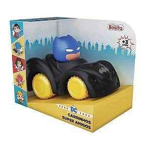 Carrinhos Super Amigos- Batman