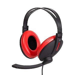 Fone de Ouvido Headset Gamer - Bright gamers