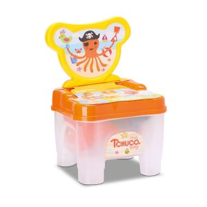 Tchuco Baby Cadeirinha Praia - Samba Toys