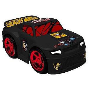 Venomized Racer Venon Homem de Ferro Roda Livre - Candide