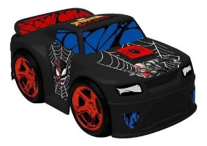 Venomized Racer Venon Spiderman Roda Livre - Candide