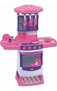 Cozinha Infantil Cozinha Mágica - Magic Toys