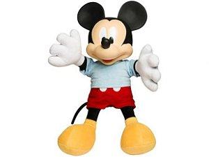 Boneco Mickey Baby Brink