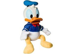 Boneco Pato Donald Baby Brink