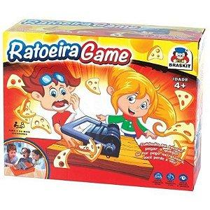 Jogo Ratoeira Game - Braskit