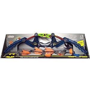 Lança Dardos Grande Batman - Rosita