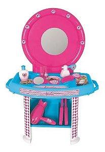 Camarim Barbie - Cotiplas