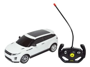 Carro Controle Remoto Suv escala DMT5052 Dm Toys