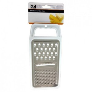 Ralador 1 Face Inox Ke Home